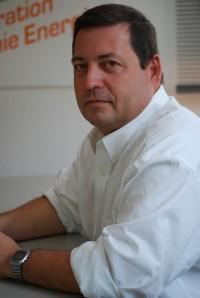 Secrétaire géneral de la branche Chimie-Energie de la CFDT